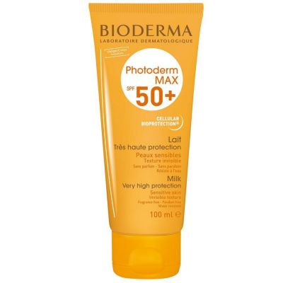 Bioderma Photoderm Max SPF50+ Melk 100ml