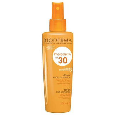 Bioderma Photoderm SPF30+ Spray 200ml