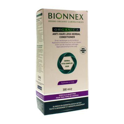 Bionnex Organica Anti-Haarausfall Balsam Balsam 300ml