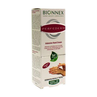 Bionnex Perfederm Intensiv Handcreme Creme 60ml