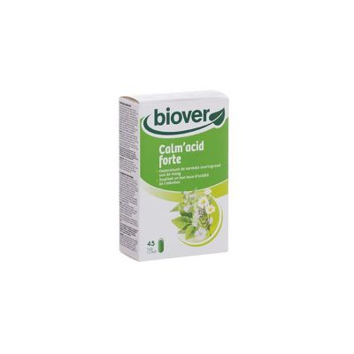 Biover Calm'acid forte Tabletten 45 stuks