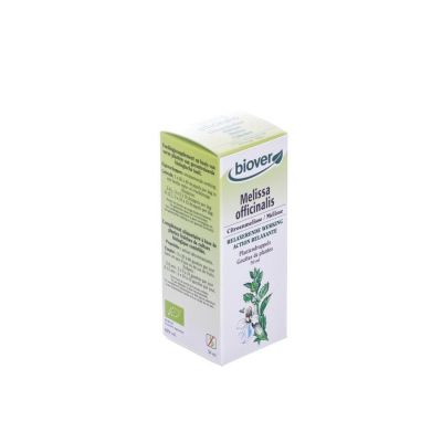 Biover Melissa officinalis Gouttes 50ml