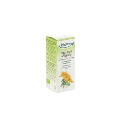 Biover Taraxacum officinale Gouttes 50ml