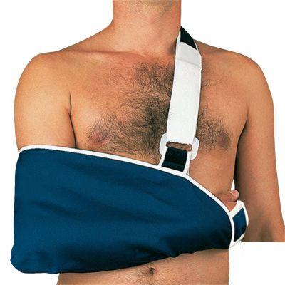 Bota Armtragegurt blau rechts T3 1 Stück