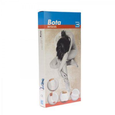 Bota botasol genouillère beige TM 1 pièces