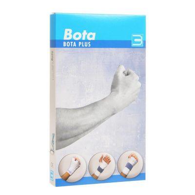 Bota Handpolsband 201 zwart S 1 stuks