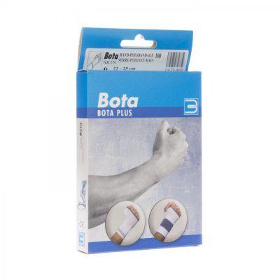 Bota Handpolsband + duim 100 beige T6 1 stuks