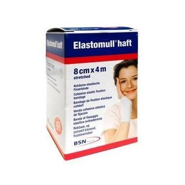 BSN Medical Elastomull Benda Elastica 2 pezzi