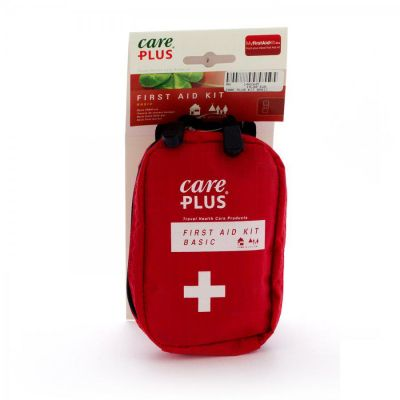 Care-plus first aid kit basic 1 pièces