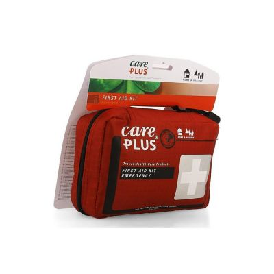 Care Plus First aid kit Emergency 1 stuks