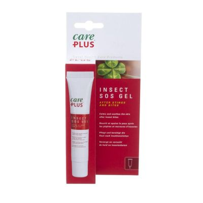 Care Plus Insect SOS Gel 20ml
