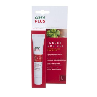Care Plus Insect SOS Gel Gel 20ml