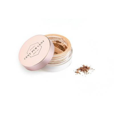 Cent Pur Cent Loose Mineral Shadow Cuivre 2g