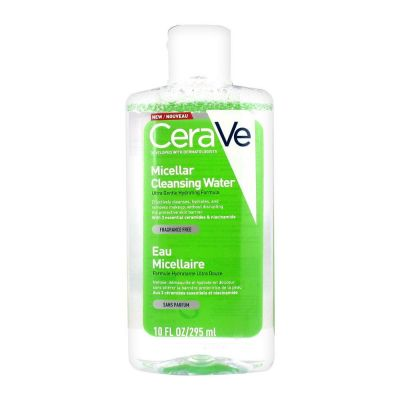 Cerave Micellair Hydraterend water Reinigingswater 295ml