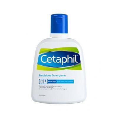 Cetaphil Detergente Fluido Emulsione 250ml
