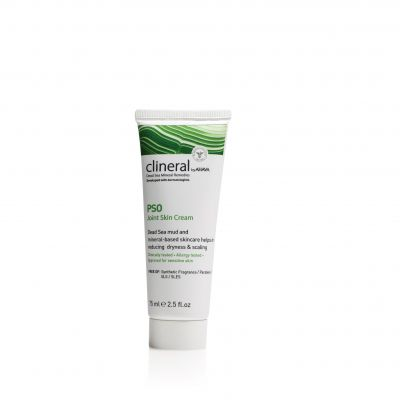 Clineral PSO Joint skin Crème 75ml