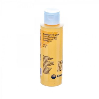 Coloplast Comfeel Cleanser Lotion 180ml