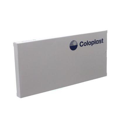 Coloplast Comfeel Plus Transparant postoperatief 5x25cm 5 stuks