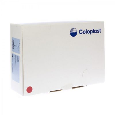 Coloplast Drainage mini 100ml 10 stuks