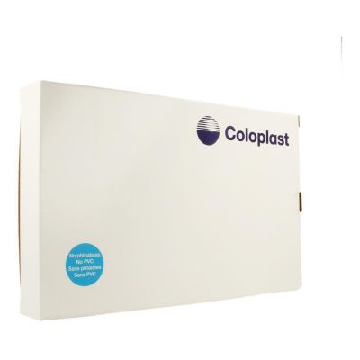 Coloplast Speedicath Nelaton enfant CH10 Ref27710 30 pièces