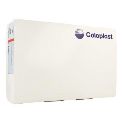 Coloplast Uro Minicap 2 pièces Ref2808 30 pièces