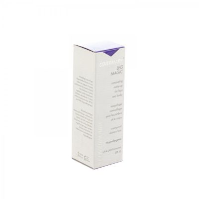 Covermark leg magic 6 Crème 50ml