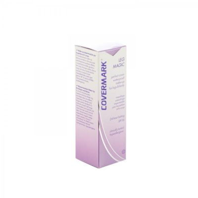 Covermark Leg Magic nr 12 Crema 50ml