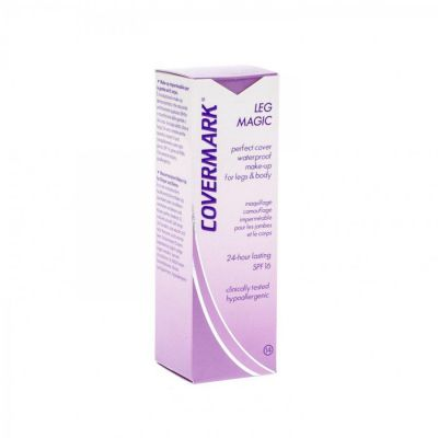 Covermark Leg Magic nr 14 Crema 50ml