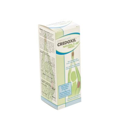 Credoxil Naturel & Fresh Spray 1 pièces