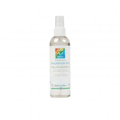 Deba Himalaya Magnesium olie Spray 200ml