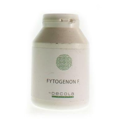 Decola Fytogenon F Comprimés 180 pièces