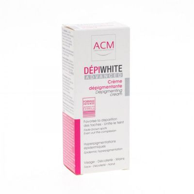 DepiWhite Advanced Crème 40ml