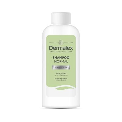 Dermalex Shampooing cheveux normaux Shampooing 200ml