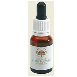 Dog Rose Australian Bush Flower Essences Gocce 15ml