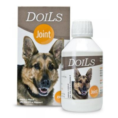 Doils Joint Omega-3 hond Olie 236ml