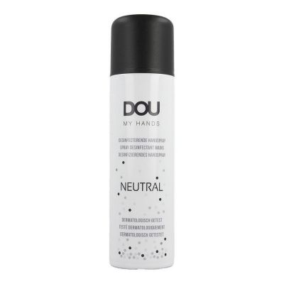 Dou My Hands Neutraal desinfecterende handspray Spray 200ml