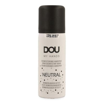 Dou My Hands Neutral disinfecting hand spray Spray 45ml