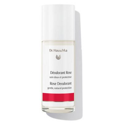 Dr. Hauschka Déodorant Rose Roll-on 50ml