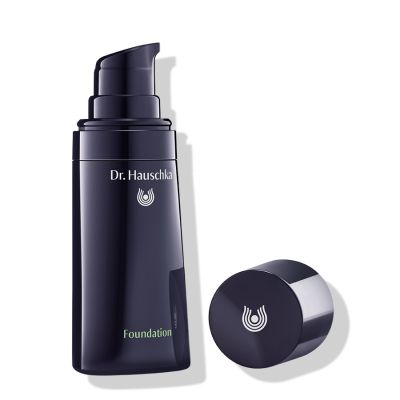 Dr. Hauschka Foundation 05 nutmeg 30ml