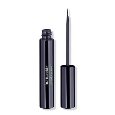 Dr. Hauschka Liquid eyeliner 01 black 4ml