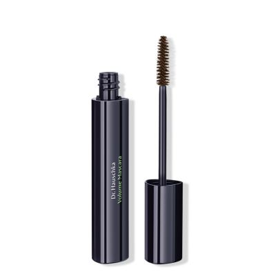 Dr. Hauschka mascara volume 02 brun 8ml