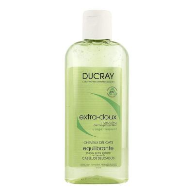 Ducray Extra-doux shampooing Shampooing 200ml
