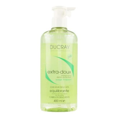 Ducray Extra-Doux shampooing Shampooing 400ml
