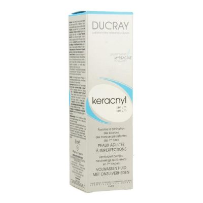 Ducray Keracnyl Serum 30ml