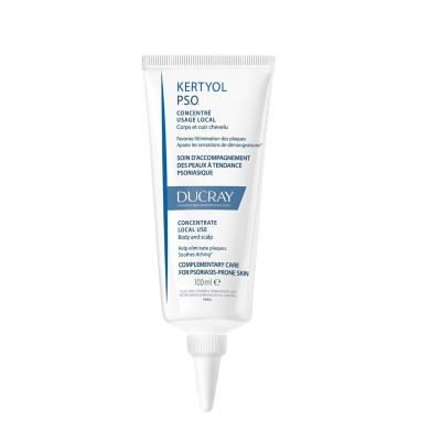 Ducray Kertyol PSO concentraat Serum 100ml