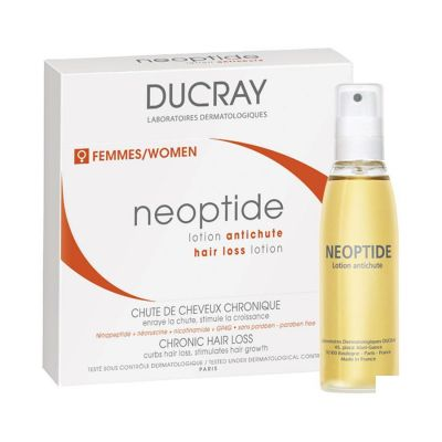 Ducray Neoptide haaruitval Lotion 3x30ml