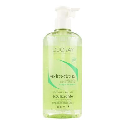 Ducray shampooing ultra doux  Shampooing 400ml
