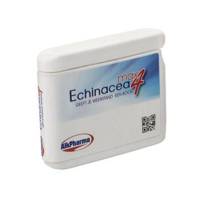 Echinacea max4  Capsules 60 stuks