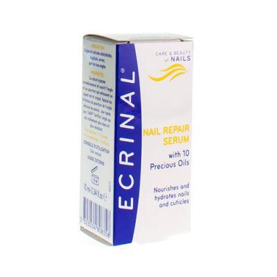 Ecrinal Herstellend serum Nagellak 10ml