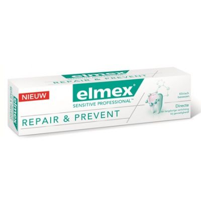 Elmex Sensitive Professional Repair & Prevent tandpasta Tandpasta 75ml